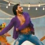 Tattad Tattad Song – Ram-leela