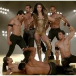 Katrina Kaif in Dhoom 3 Movie