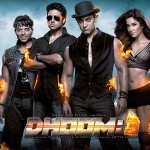 Dhoom 3 Movie 2013