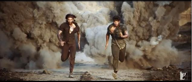 Gunday Movie Releasing on 14th Feb 2014