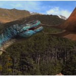 Walking With Dinosaurs – The 3D Movie
