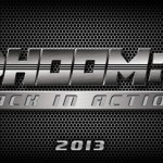 Dhoom 3 – Dhoomed New Year 2014