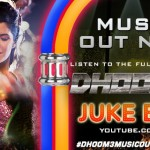 Dhoom 3 Jukebox – All about Dhoom 3 Movie Songs