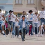 Salman Khan in Jai Ho movie Song
