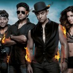 Dhoom 3 cast and crew