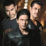 Watch Double Shahrukh, Double Salman and Double Aamir in 2014