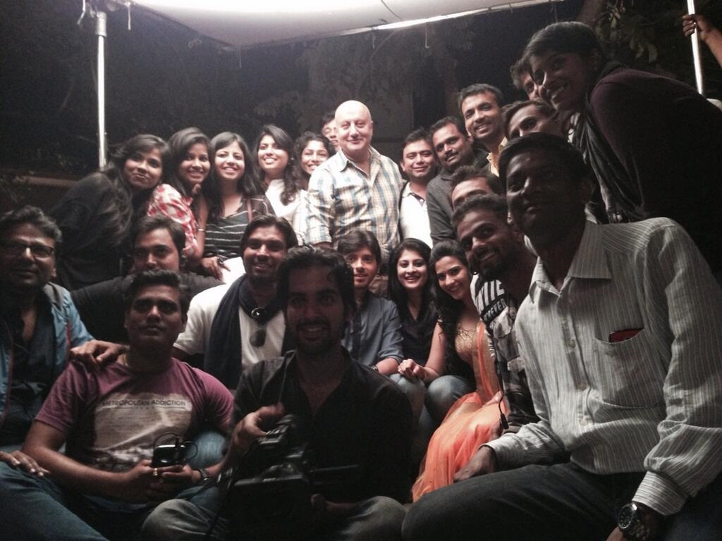 Ekeess Topon Ki Salami Shooting Wrap