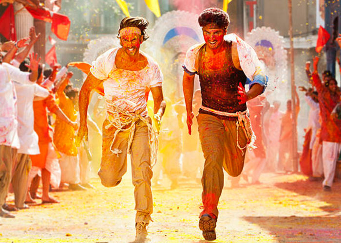 Gunday Official Trailer