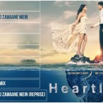 Listen all songs of Heartless Movie for free