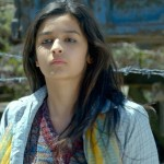 Lovely Alia Bhatt in Highway