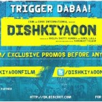 Herman Baweja and Shilpa Shetty invites for Dishkiyaoon Movie
