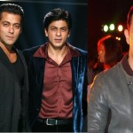 Salman, Shahrukh and Aamir Khan together in a picture