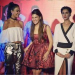 3 beautiful ladies of Housefull3