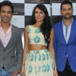 3 stars of porn comedy movie Kyaa Kool Hain Hum 3