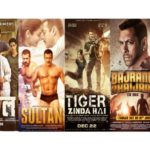 List of Bollywood's 300 cr club movies and the achievers and record makers