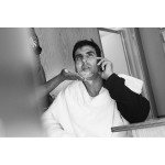 A Candid look of Akshay Kumar by Boman Irani