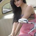 A Cute picture of Jacqueline Fernandez