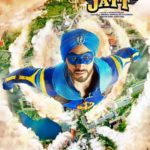 A Flying Jatt movie poster released on 7 July 2016