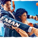 Sidharth and Jacqueline starrer A Gentleman Movie Trailer