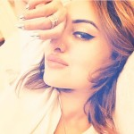 A beautiful picture of Sonakshi Sinha