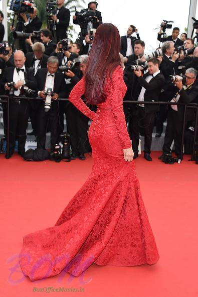 Katrina Kaif amazing picture at Cannes Film Festival 2015