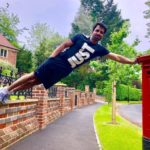 A latest quirky picture of Sonu Sood