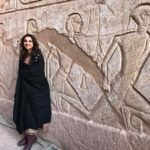 A lovely picture of Parineeti Chopra from Egypt