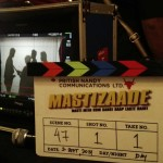 A photo of Mastizaade first day shooting started