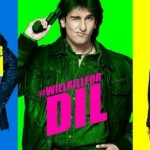 A picture of Kill Dil actors