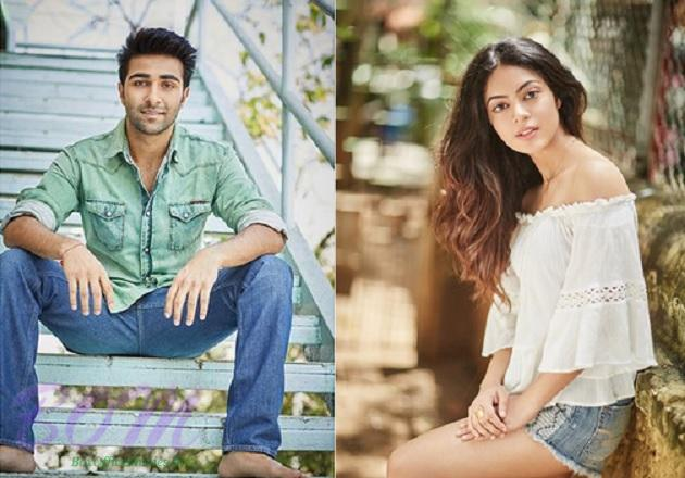 Aadar Jain and Anya Singh to be launched by YRF in movie to be directed by Habib Faisal