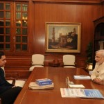 Aamir Khan met Prime Minister Narendra Modi for Satyamev Jayate on the various issues that he tackled in the show. PM hasassured him that he will look into all the matters.
