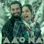 Aao Na song with full lyrics - Haider movie 2014 - Shahid Kapoor and Shraddha Kapoor