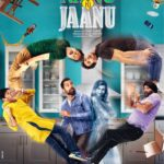 Abhay Deol and Patralekha starrer Nanu Ki Jaanu movie poster