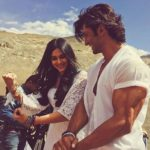 Tere Dil Mein song from Commando 2 movie