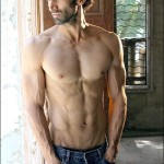 Aditya Roy Kapur got this chiseled body for Fitoor
