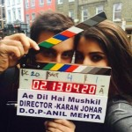Ranbir Kapoor next Ae Dil Hai Mushkil shooting begins