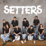 Aftab Shivdasani and Shreyas Talpade with leading actors of Setters