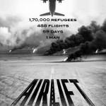 Airlift movie Motion Poster