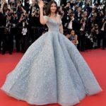 Aishwarya Rai style at Cannes 2017 film festival