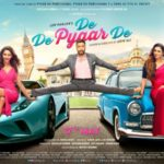 Ajay Devgn Rakul Preet and Tabu starrer De De Pyaar De releasing on 17th May