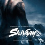 Ajay Devgn's most awaited Shivaay movie powerful First Look and Motion Poster