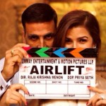 Akshay Kumar Look in Airlift movie - revealed but hidden as well