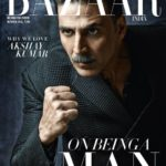 Akshay Kumar cover boy for Harper's Bazaar first ever men's edition