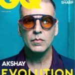 Akshay Kumar sharp and focused on GQ India magazine March 2018 issue