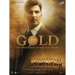 GOLD movie teaser makes you feel for the nation – releasing soon on 15th August