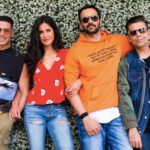 They now team up again for Sooryavanshi after a long gap. Sooryavanshi marks Katrina's first collaboration with director Rohit Shetty.