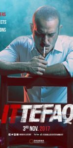 ITTEFAQ trailer grabs attention with gripping direction and powerful performances