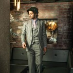 Ali Fazal rocks the mafia prince look for Mandate Magazine