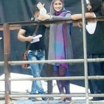 Alia Bhatt first look picture from Gully Boy