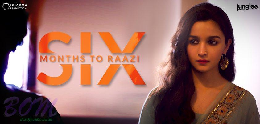 Alia Bhatt new gorgeous look in RAAZI movie